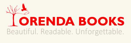 Orenda logo