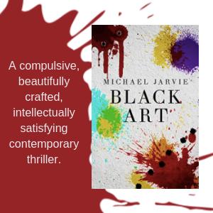 Black Art Michael Jarvie