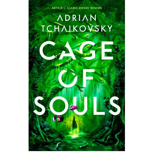 LB - Image - Book - Cage of Souls - APril books.png