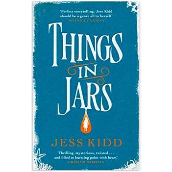 LB - Image - Book - Things in Jars - April Books.png