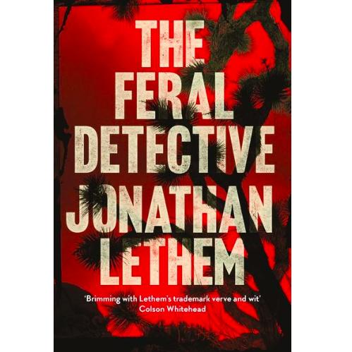 LB - Image - Book - The Feral Detective - April books.png
