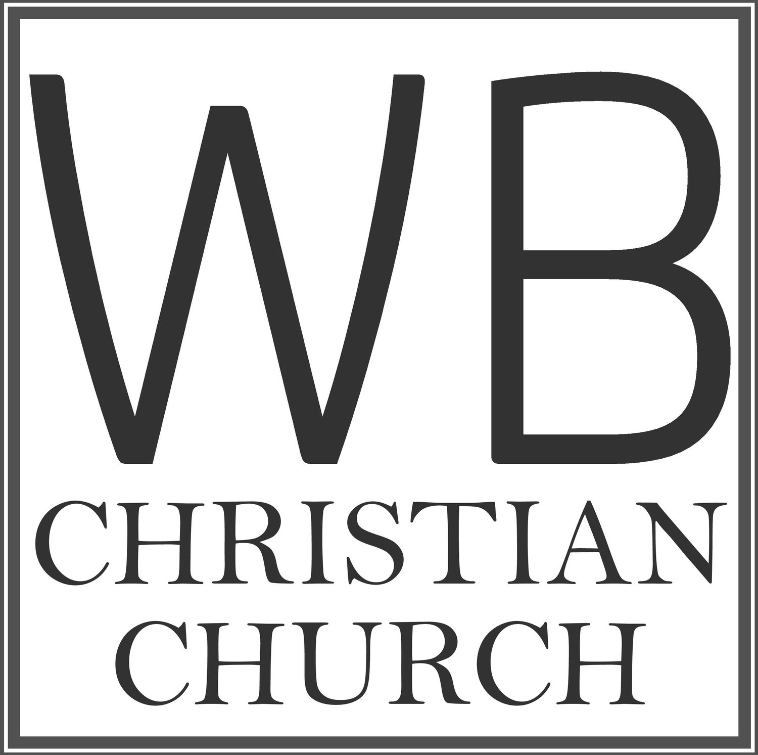 West Burlington Christian Church