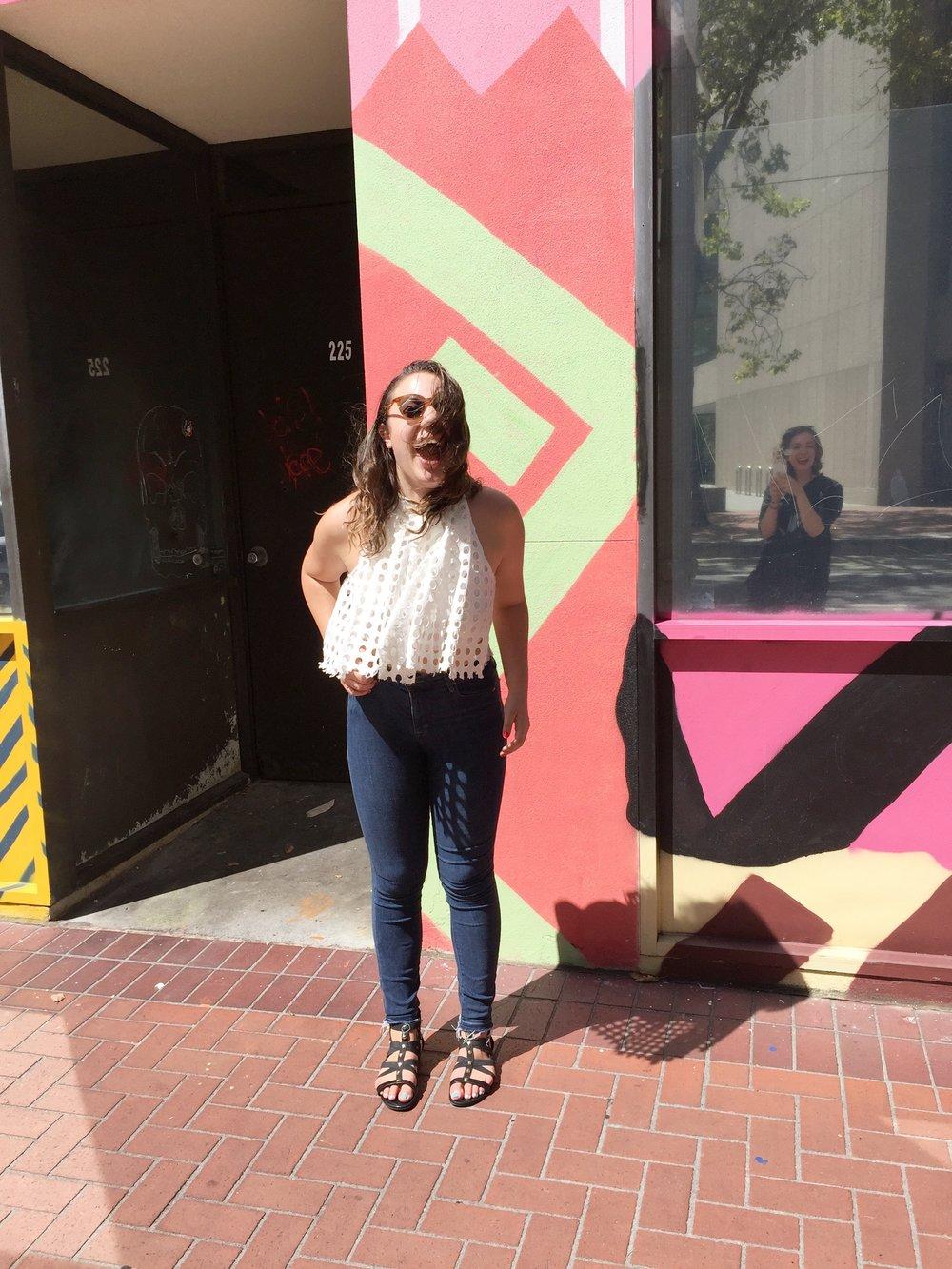 Fashion Girls Guide to Portland