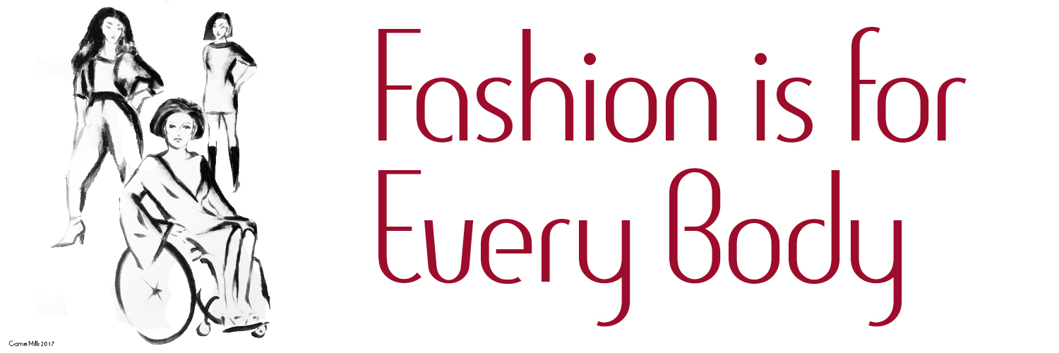 Fashion is for Every Body