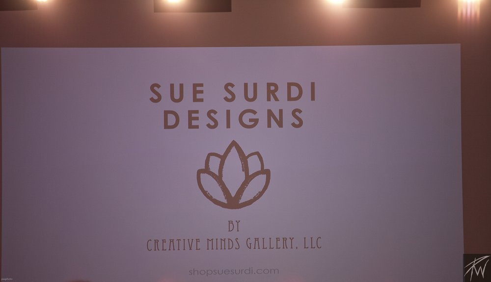 Sue Surdi Designs Jewelry
