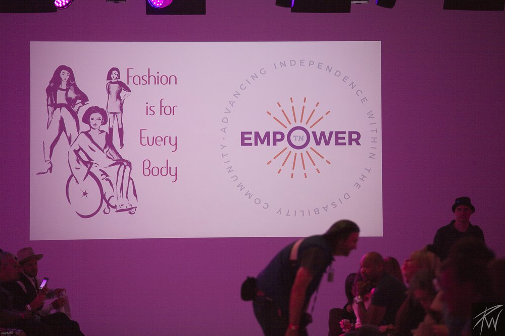 Fashion is for Every Body & Empower Tennessee