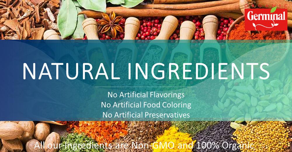 Germinal Organic - LinkedIn