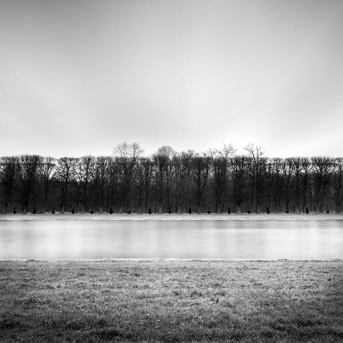 12. Versailles, study III - 2014