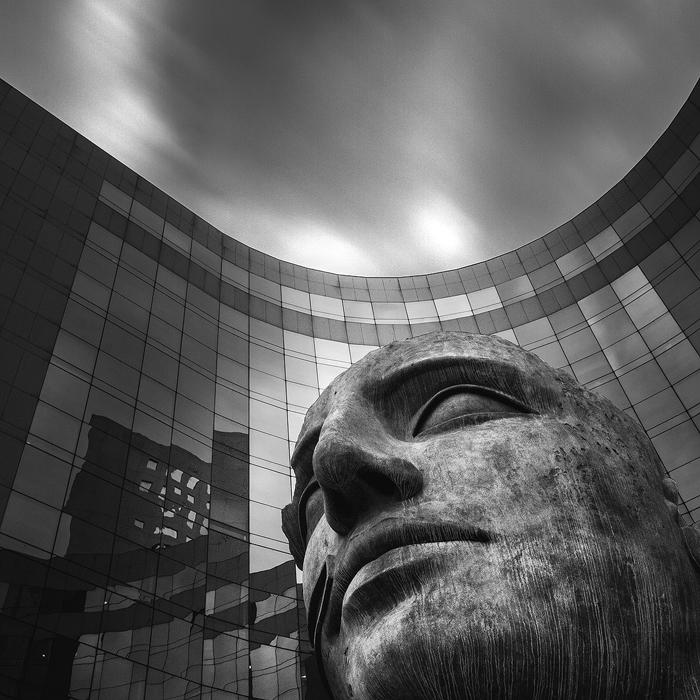 18. La Défense, study I - 2014