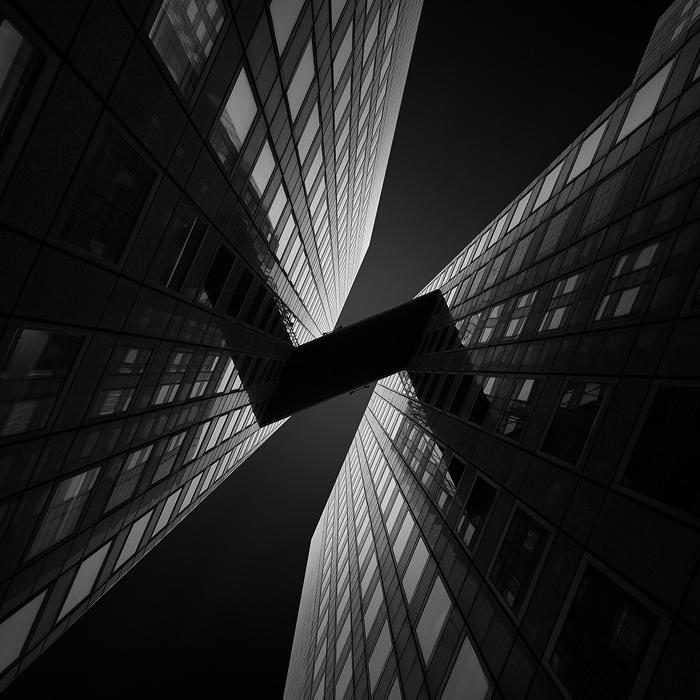13. La Défense, study III - 2014