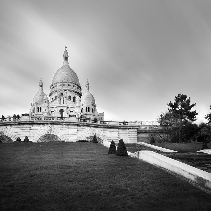 22. Sacré Coeur, study I - 2014