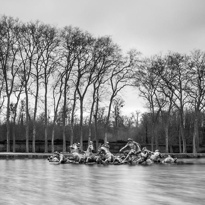 11. Versailles, study IV - 2014