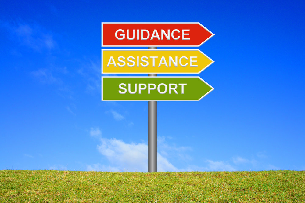 Client-Focused:  Enhancing choices by offering client driven, individualized programs, customized to reduce barriers while offering long-term engagement to support healing.