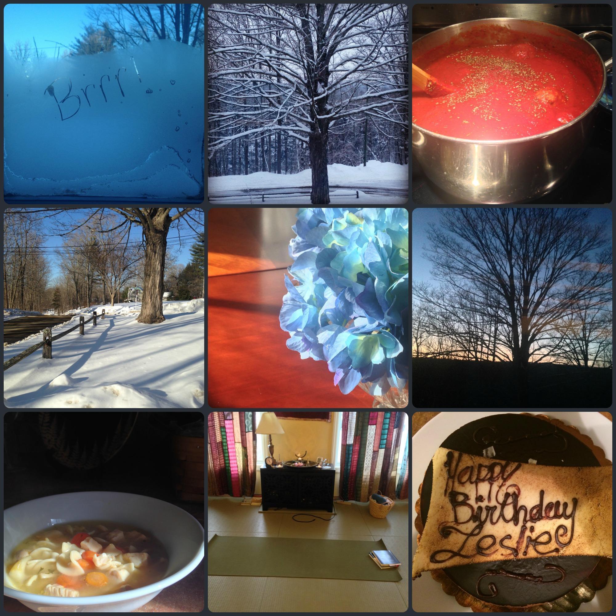 February Shots