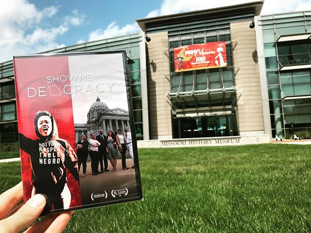 Our film is now exclusively  available at @mohistorymuseum in lead up to our Sept 20th screening there! https://www.facebook.com/events/498993747190073/?ti=icl