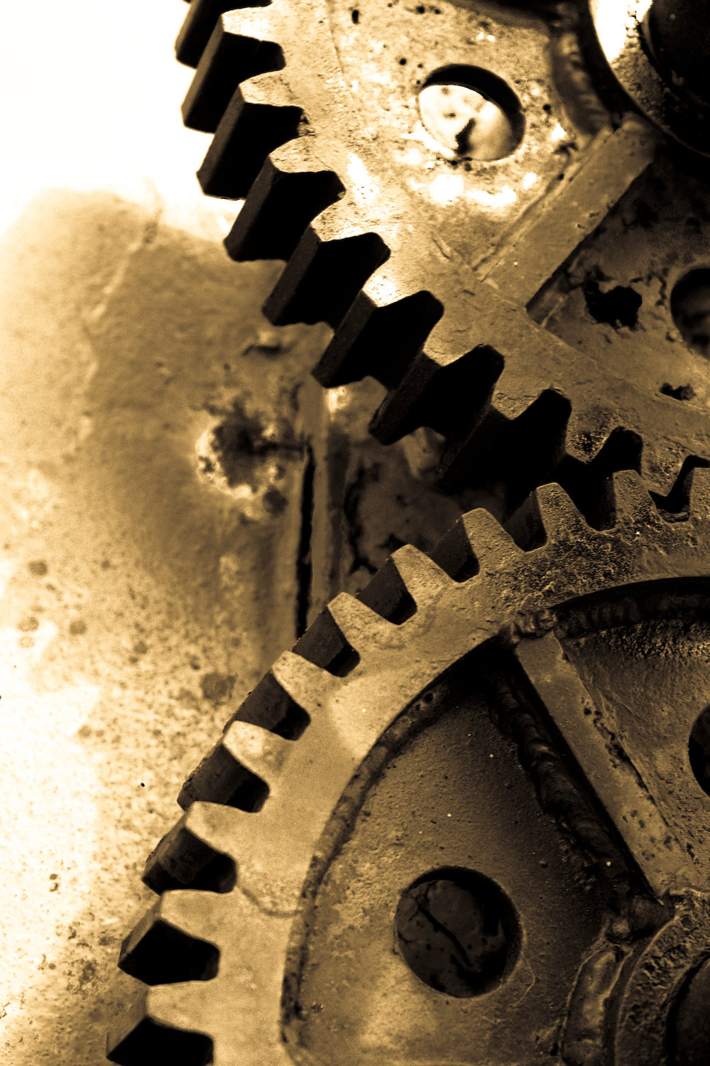 Gears by a.pitch.