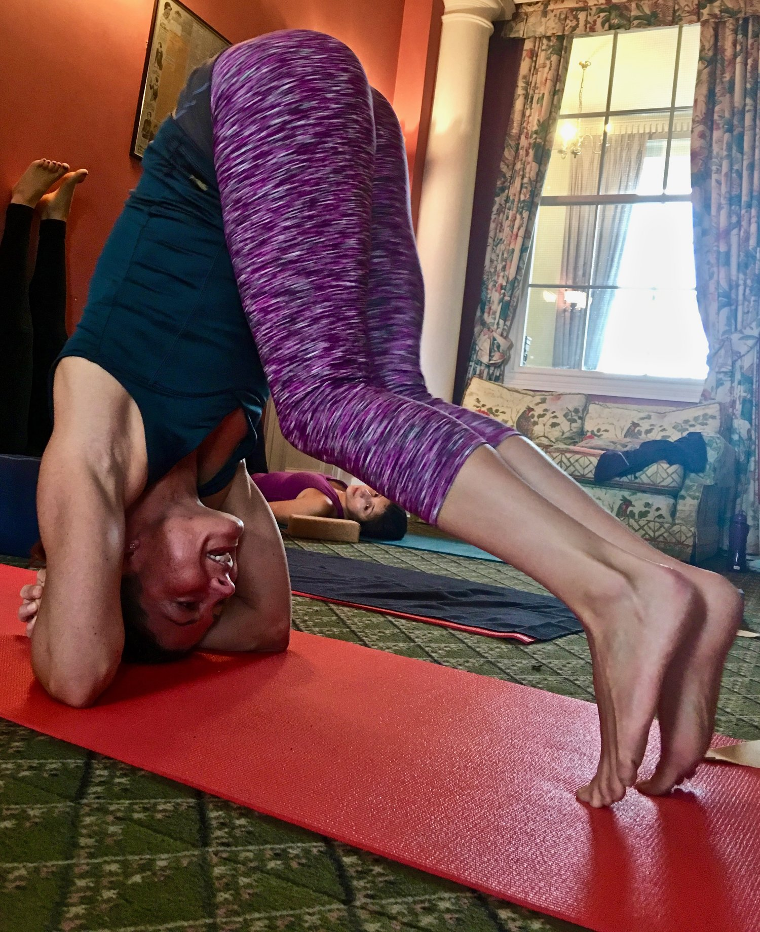 Yoga Can Help Kids With And Without >> 4 Reasons Popping Your Yoga Retreat Cherry Without Your Kids Makes