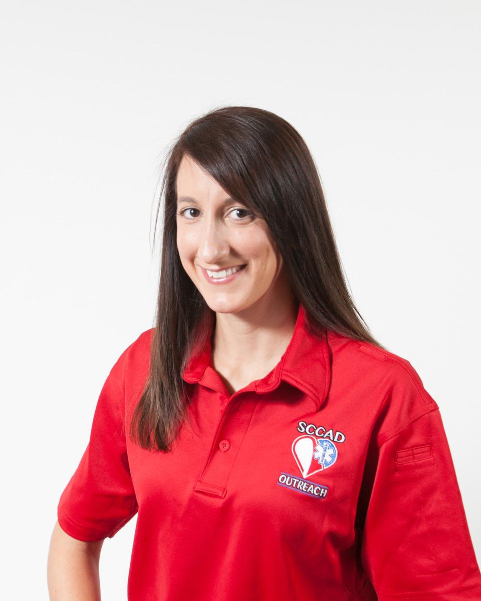 Lauren Hankley - Manager, Marketing