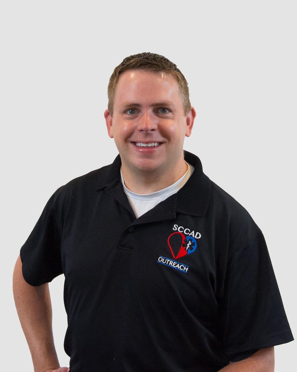 Dan Licavoli - Vice President, Business Development
