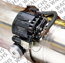 AMI Model 15 Large Diameter Pipe Weld Head
