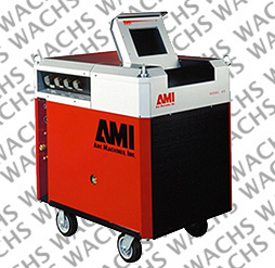 AMI Model 415 Power Supply