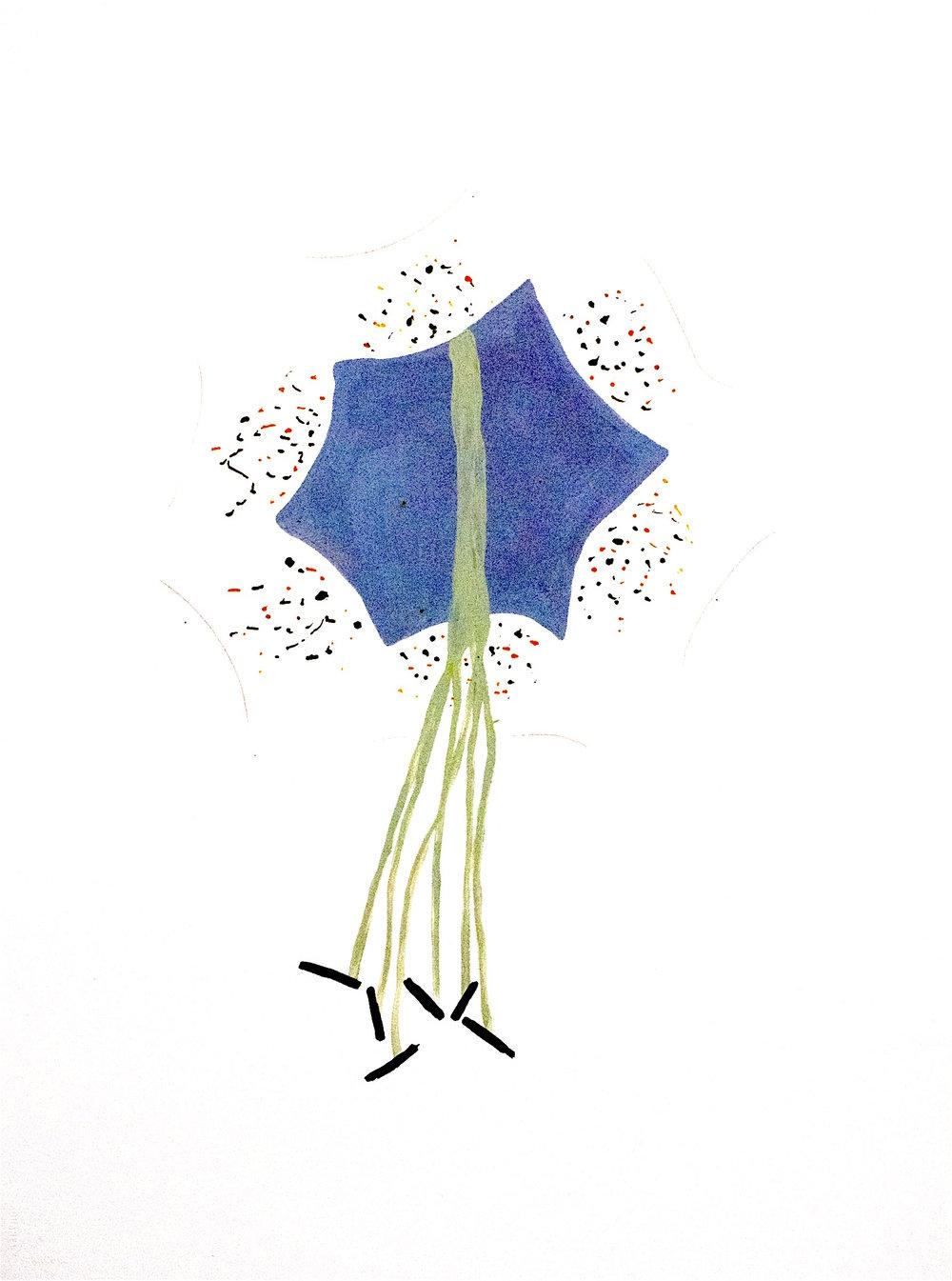 Petal Symbol