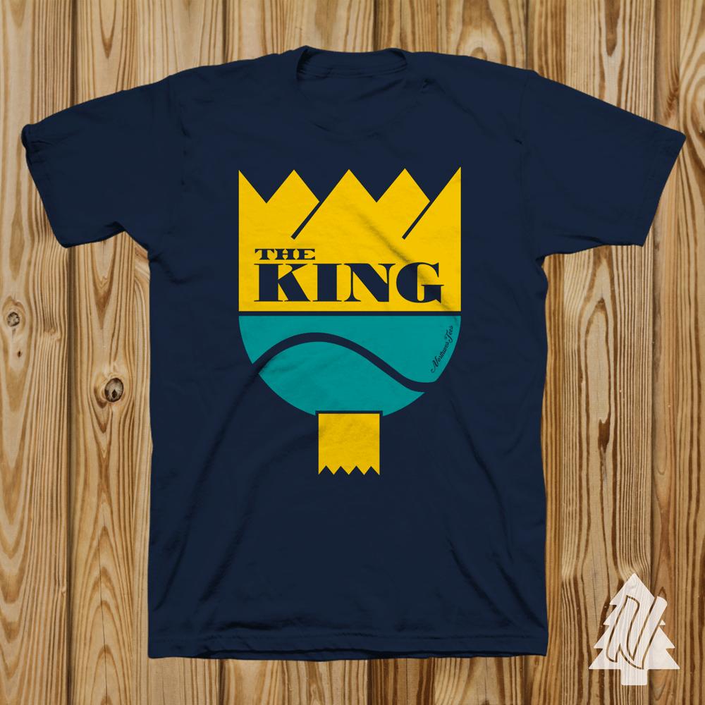 The King Tee