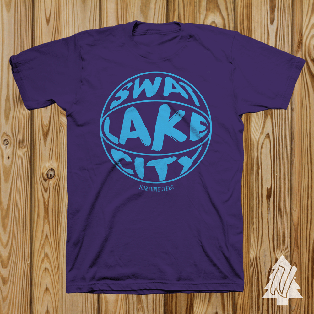 Swat Lake City Tee
