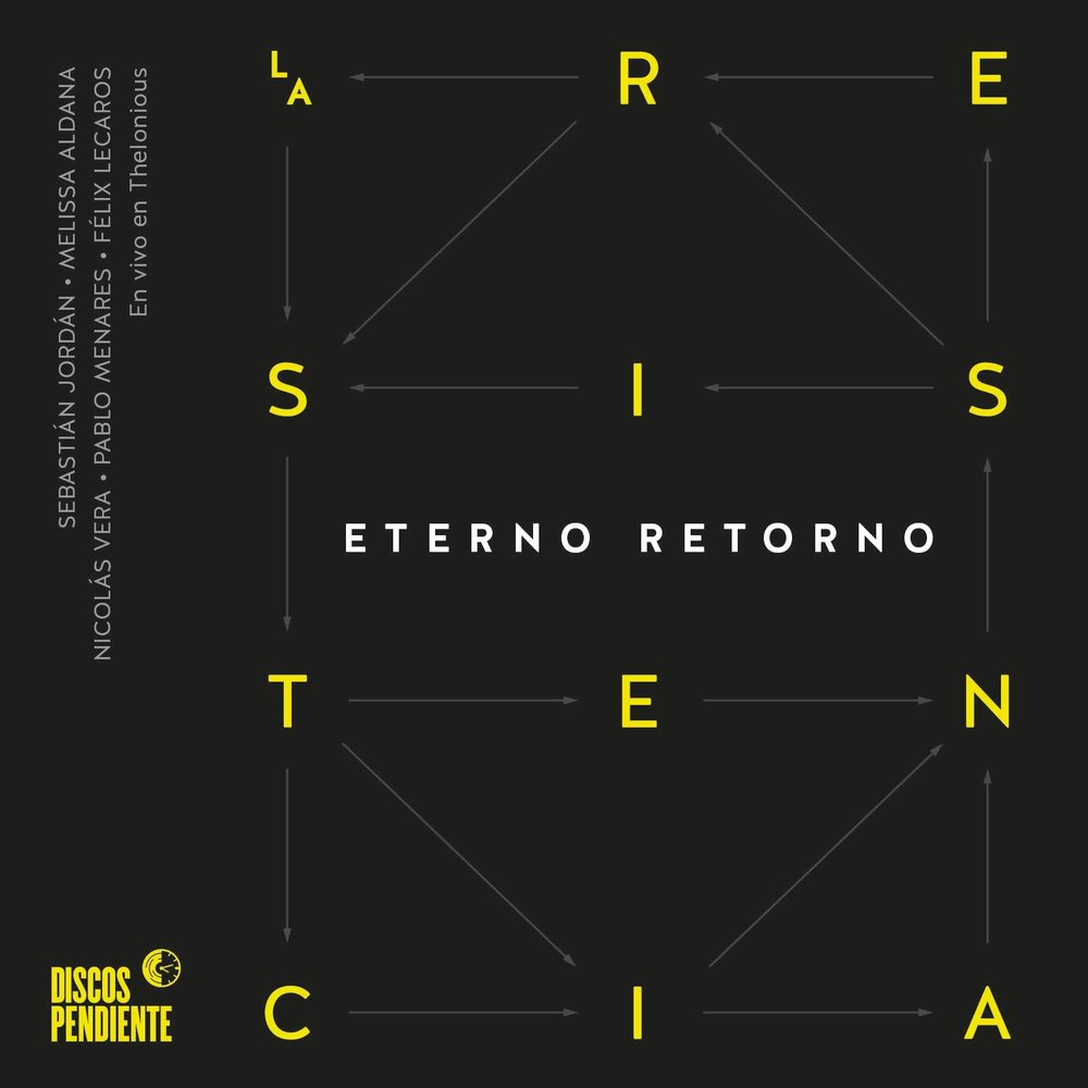 Cover - Eterno Retorno - La Resistencia.jpg