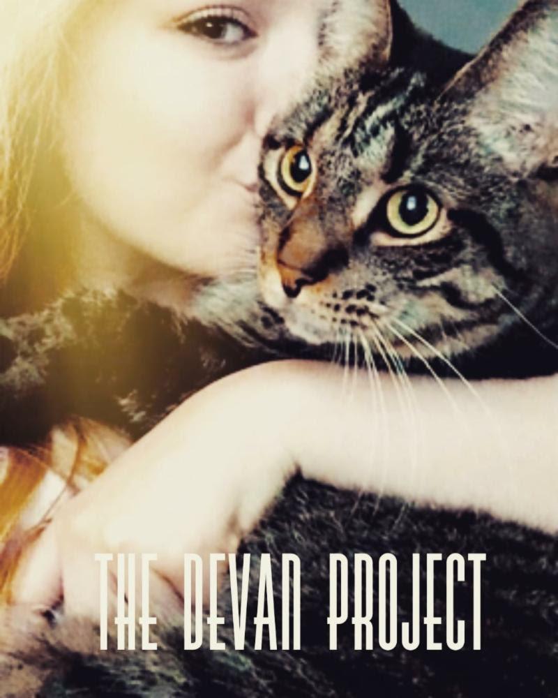 Devan's Project