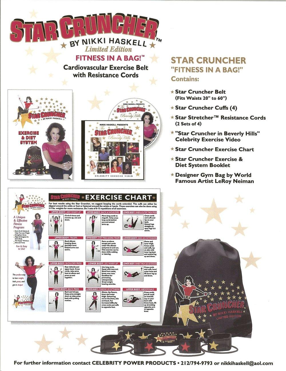 Star Cruncher 2
