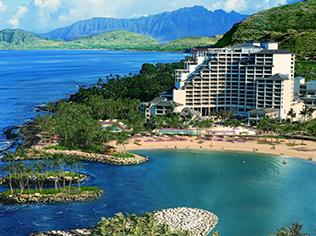 Hotel & Resort Transfers