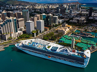 Harbor & Port Transfers
