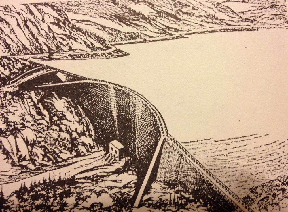 Argenta Dam 1930.JPG