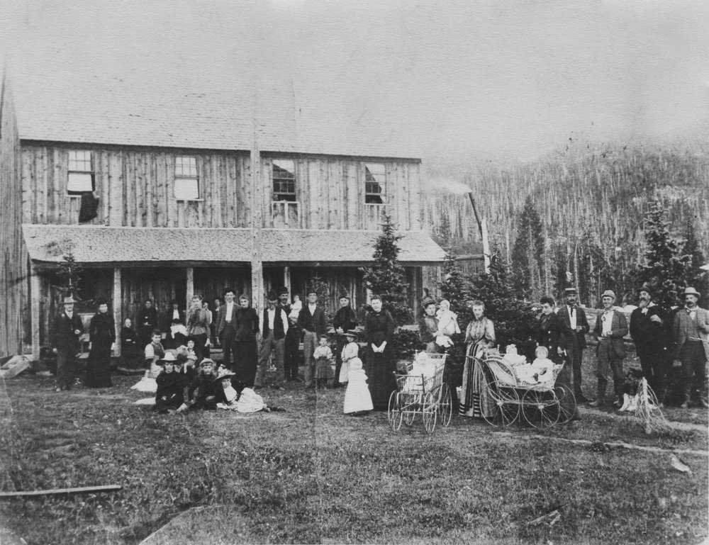 Guests at 1st Brighton Hotel.jpg