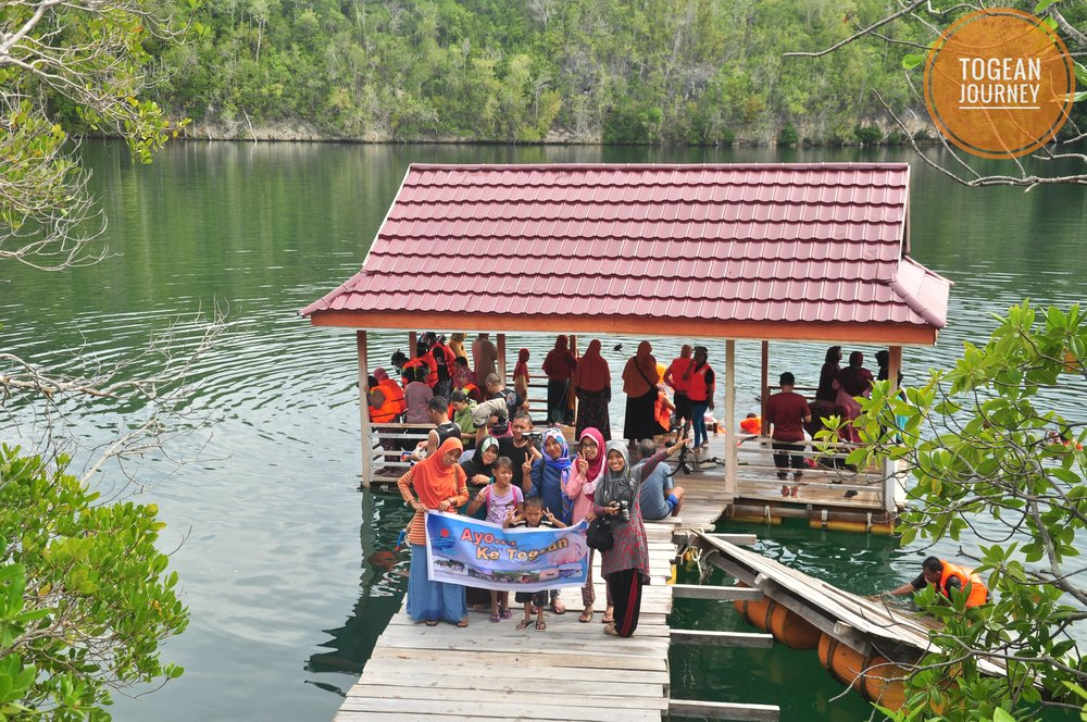 Meeting Point Bandara Tanjung Api Ampana