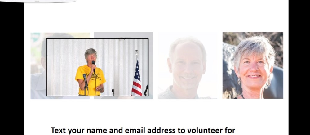 A candidate and volunteer summit  for 2018 in Denver featuring many of the candidates that won their races in the midterms alongside now Governor Polis.