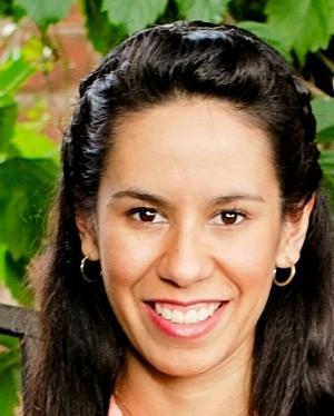 Rocío Navarro García, M.S. Lead Scientist
