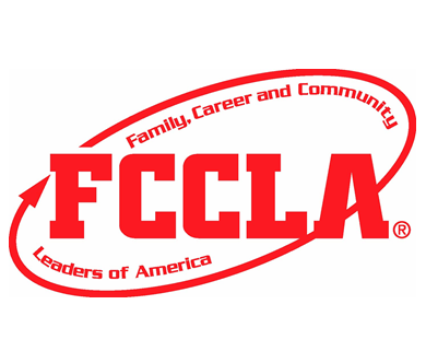 Family, Career, Community Leaders of America - FCCLA  is a dynamic student organization that helps young men and women become leaders and address important personal, family, work, and societal issues through family and consumer science education.