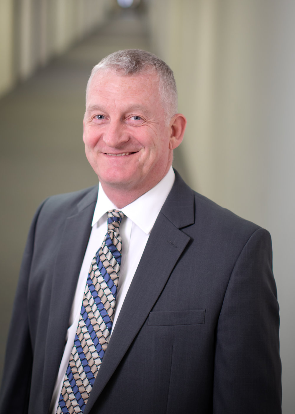 Dr. Frank Jones - Coordinator, JROTC, JLC, Law