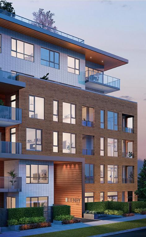 Henry Front Door- Elliot Funt Realtor - Vancouver Presale.png