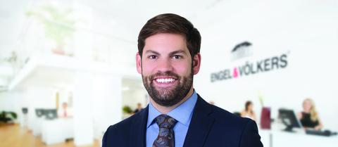 Elliot Funt - Realtor® Engel & Völkers Vancouver