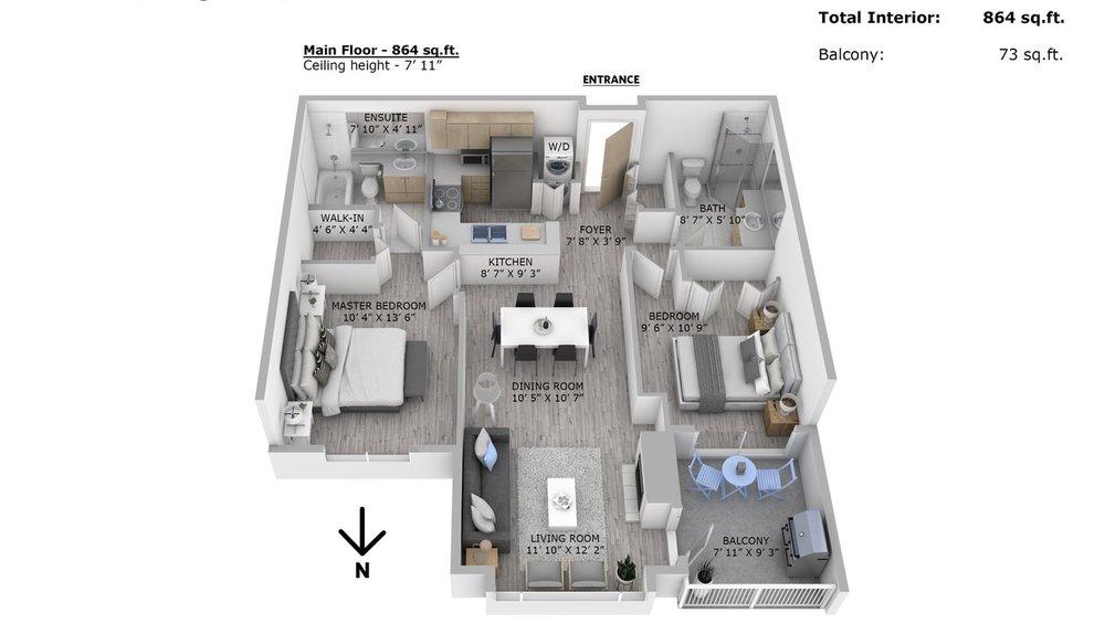 Port Moody Realtor, Elliot Funt, .jpg