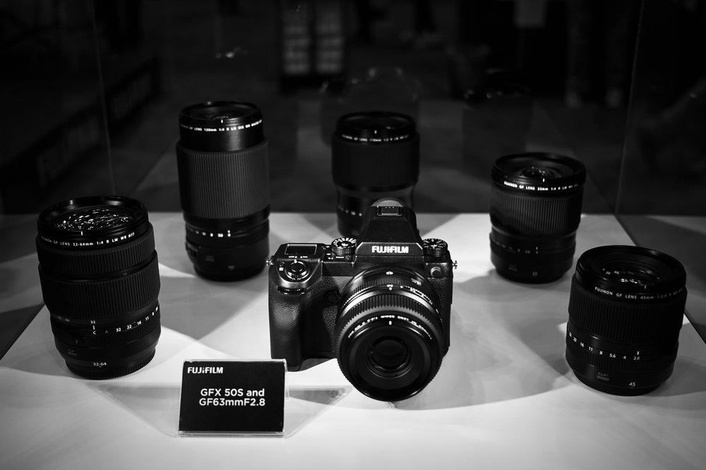 The future of Fujifilm.