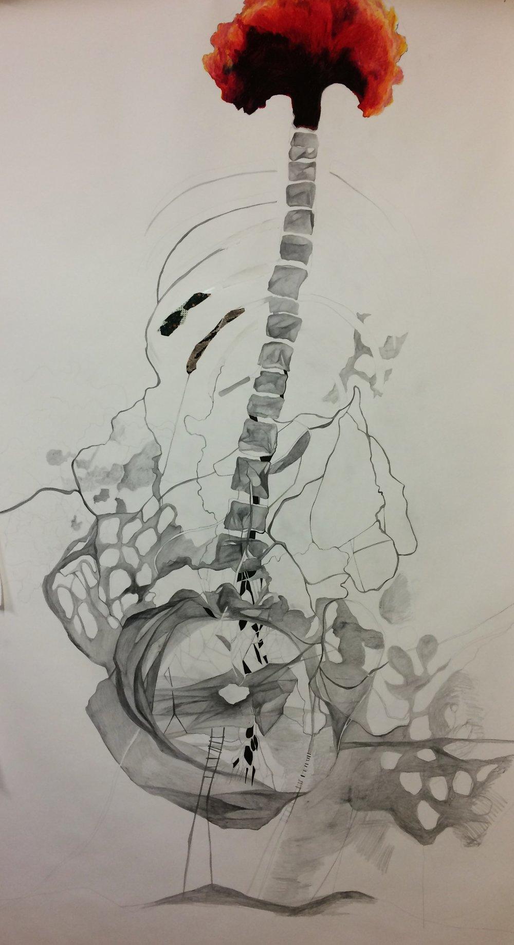 Breath, in progress