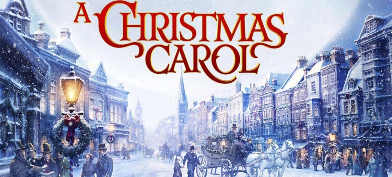 A Christmas Carol Christmas Day Reborn Crosswalk Community Church