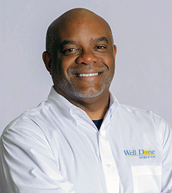 Herb Jones, Owner, Director of Operations