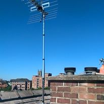 Digital Aerial Installations Ltd digital aerial mounted on chimney.jpg
