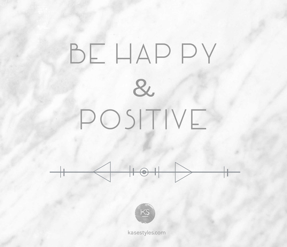 Behappyandpositive