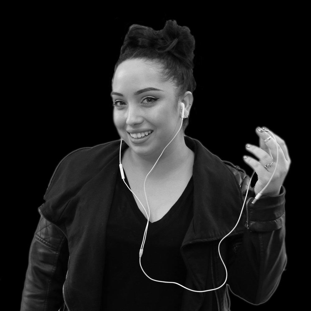Kathia Ramos Account Supervisor